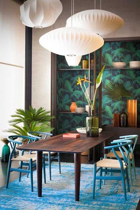 groen-trend-wonen-bananenblad-behang