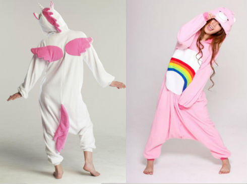 Carnaval onesie