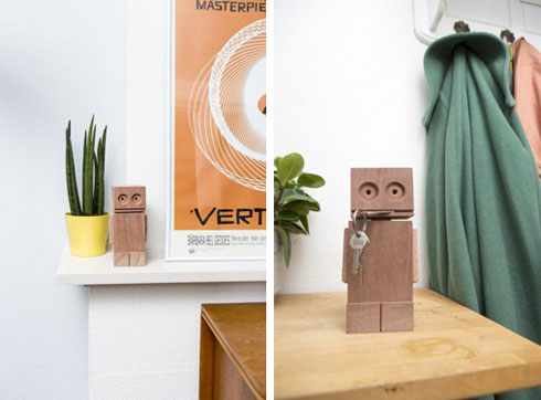 Robot-Harrie-valentijn-geek-man-cadeau