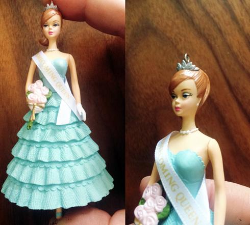 barbie-verzamelaarsjaarbeurs